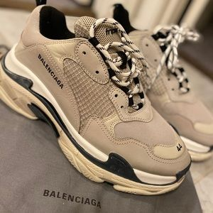 Balenciaga Shoes - Balenciaga Runners